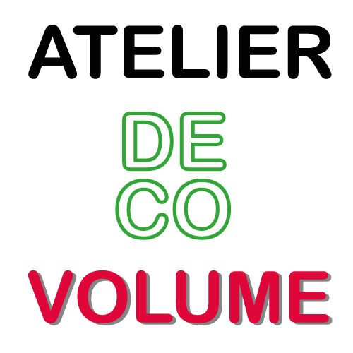 Atelier Deco Volume