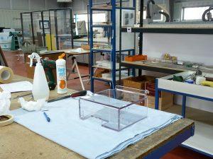 création produits plastiques nouvelle aquitaine